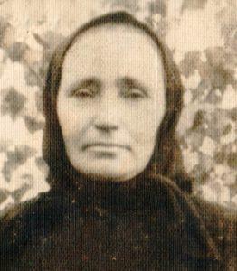 Katarína Habranová